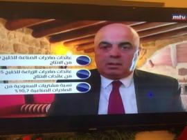 بالفيديو  ابو فيصل لبنان لن يموت ومقترحات لتفعيل القطاعات الانتاجية