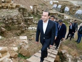 مرتضى: المعتدون على مشروع متحف تاريخ بيروت يفتقرون الى الحسّ الوطني ويفتقدون المسؤولية الثقافية