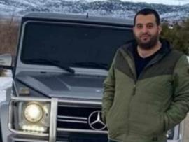 مقتل حسين المصري