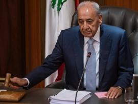 بري من غير الجائز أن يدفع اللبنانيون ثمن الأزمة المالية الاقتصادية والمصرفية