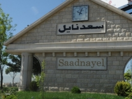 سعدنايل و تعلبايا يرفضان حصص قناة الجديد