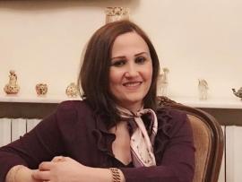 رسالة من طفل عربي  إلى الله بقلم رانيا مرعي