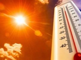 الحرارة تفوق معدّلاتها القصوى بـ10 درجات!