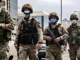 محافظ البقاع يعزل مجدل عنجر ويوكل الاجهزة العسكرية والأمنية التنفيذ