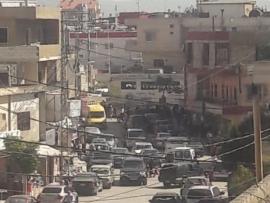 بلدية برالياس تقفل اسواقها التجارية تحت طائلة الملاحقة