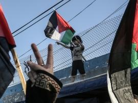 فتح وحماس تعلنان «الوحدة» لمواجهة خطط الضم الإسرائيلي