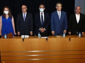 افرام في ندوة نقابة الاطباء حول التلوث البيئي :للاعلان عن حالة طوارئ بيئية