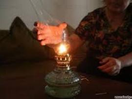 الناصرية في قضاء زحلة تشكو العتمة وتطالب بضمها الى كهرباء زحلة
