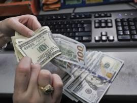 سعر الدولار في السوق السوداء اليوم الجمعة