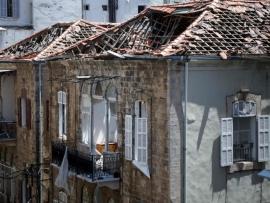 100 مبنى تراثي في بيروت  بحاجة الى انقاذ