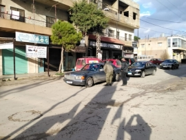 شرطة بلدية علي النهري تتشدد في قمع مخالفات الاقفال العام