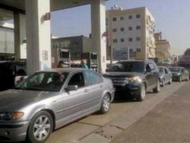 شعبة المعلومات تحبط عملية تهريب كميات من المازوت إلى الأراضي السورية وتضبط 4 شاحنات وتوقف 4 متورطين سوريين