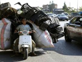 ارتفاع نسبة الفقر في لبنان!