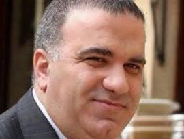 ماروني الى المسؤولين الم ترتوا من دموع اللبنانيين على حياتهم الضائعة
