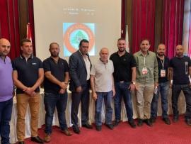 لجنة جديدة لاتحاد البقاع الفرعي لكرة القدم برئاسة فيدال حيمور