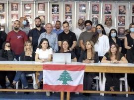 أهالي ضحايا انفجار المرفأ: نثق ببيطار وموقف حطيط لا يمثلنا