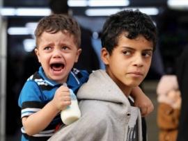 اليونيسيف: 3 من كل 10 أطفال في لبنان ينامون جائعين أو يتخطون وجبات الطعام