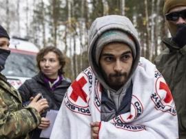 مأساة علي عبد الوارث تنتهي على خير ولجوء في بولندا