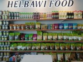 حلباوي فودز عنوان جديد للصناعات الغذائية السليمة في شتورا