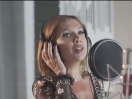 كارلا حداد تغني