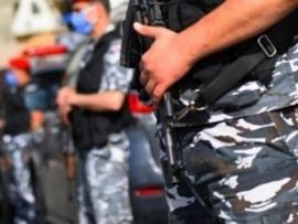 مكمن في الهرمل ينتهي بإطلاق نار وإلقاء القبض على مهرّب