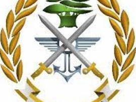 الجيش: توقيف مطلوبين قتلوا عسكريا