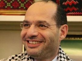 حسن مراد: تحية لأبطال فلسطين الذين يتصدون لإرهاب العدو