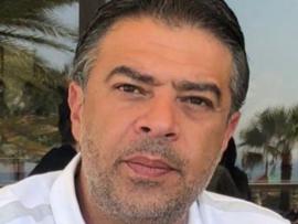 فراس ابو حمدان معايدا  :ليكن الفطر السعيد مناسبة لحل أزماتنا المعيشية