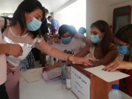 نقابة الممرضات والممرضين تجمع تحالف القوات اللبنانية والتيار الوطني الحر وحزب الله
