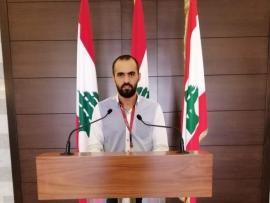 الإعلامي زاريه باريكيان يوجه رسالة لنقيب الصحافة و يعلن عن التحضير لحدث عالمي!