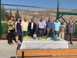 يوسف ساسين راعيا لدورة رياضية في دير الغزال : لتعزيز الروح الرياضية بين الجميع
