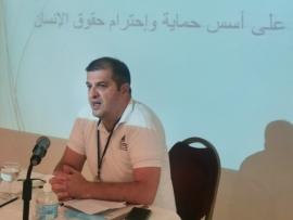 الجمعية اللبنانية للدراسات والتدريب تطلق التحضير لمشروع دعم صغار المزارعين في البقاع الاوسط بالتعاون مع البلديات