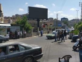 للمرة الثالثة في ستة أشهر.. الإعتداء على الصحافي كامل جابر في كفرمان