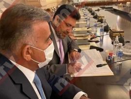 مليون طن من المحروقات من العراق الى لبنان