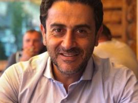 يوسف ساسين يقدم 20 منحة كاملة  تعليمية  لطلاب  مدرسة مار روكز للاباء الانطونيين