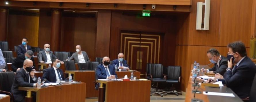خنادق نيابية تشطر المجلس: لا مسيحية بوجه قانون برّي