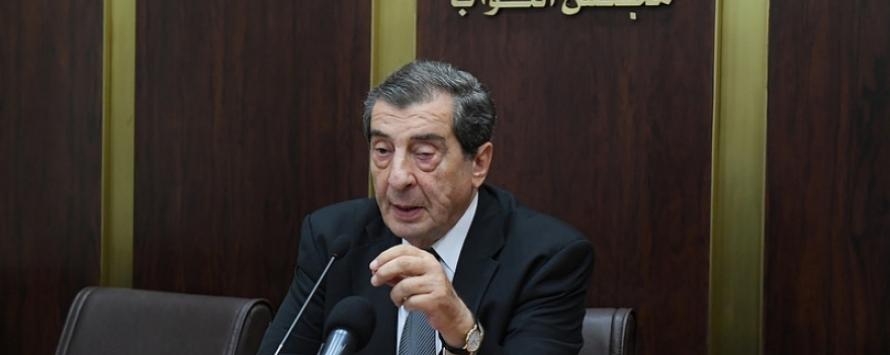 الفرزلي : الرئيس الحريري لن يخرج والتدقيق الجنائي في كل وزارة