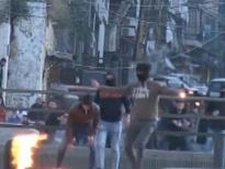 """مواجهات بين القوى الأمنية ومناصري """"أمل"""" وحزب الله في بيروت"""