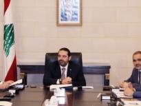 وزراء يمتعضون الحريري يساير باسيل